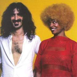 Zappa and Lady Bianca